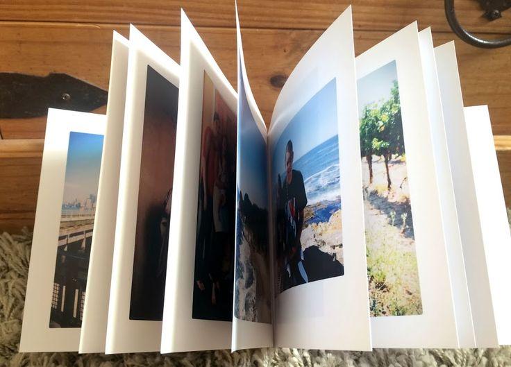 Maak zelf snel en eenvoudig een fotoalbum van jouw reisherinneringen met Bookz | via It's Travel O'Clock