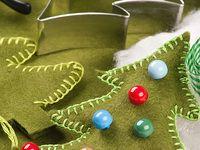 Rukodělné Vánoce: návody na dárky a sváteční dekorace