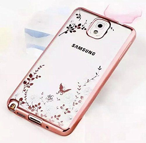 Samsung Note 4 Crystal TPU Cover-Aurora Fashion Transparent Soft TPU Graden Flower Case with Original Swarovski Element for Samsung Note 4(Rose Gold+White) Auroralove http://www.amazon.com/dp/B01AFNV0SW/ref=cm_sw_r_pi_dp_4-fZwb08A7KWX