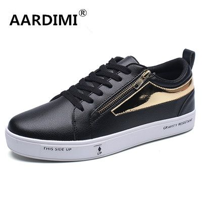 HOT 2017 designer zip flat with men's shoes fashion spring&autumn men flats shoes Rome style creepers zapatillas hombre     Tag a friend who would love this!     FREE Shipping Worldwide     Get it here ---> http://onlineshopping.fashiongarments.biz/products/hot-2017-designer-zip-flat-with-mens-shoes-fashion-springautumn-men-flats-shoes-rome-style-creepers-zapatillas-hombre/