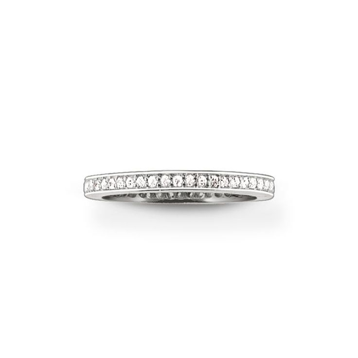 Eternity Ring which has no beginning and no end.
