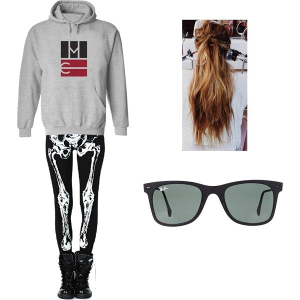 """MAGCON OUTFIT"" by calialilove on Polyvore"