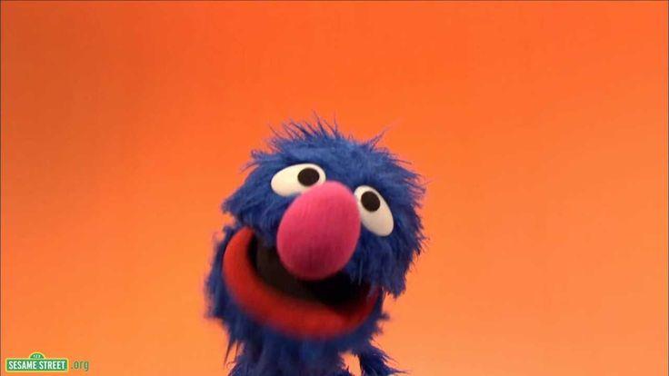 """Sesame Street: """"I Am Special"""" with Grover"""