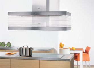 Miele Da424v Ventilation Kitchen