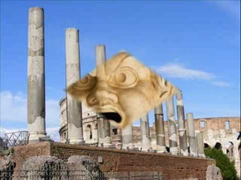 Rome May 2007 (corrected version) - YouTube