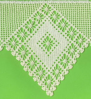 Lots of Crochet Stitches by M. J. Joachim: Exploring the Art of Filet Crochet