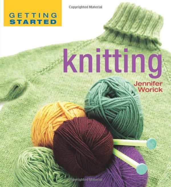 Knitting Book For Beginners : Best images about scarves to knit on pinterest