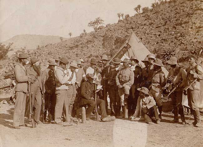 Botha at Colenso. This Day in History: Sep 27, 1862: Gen. Louis Botha, soldier, statesman and first prime minister of the Union of South Africa, is born.