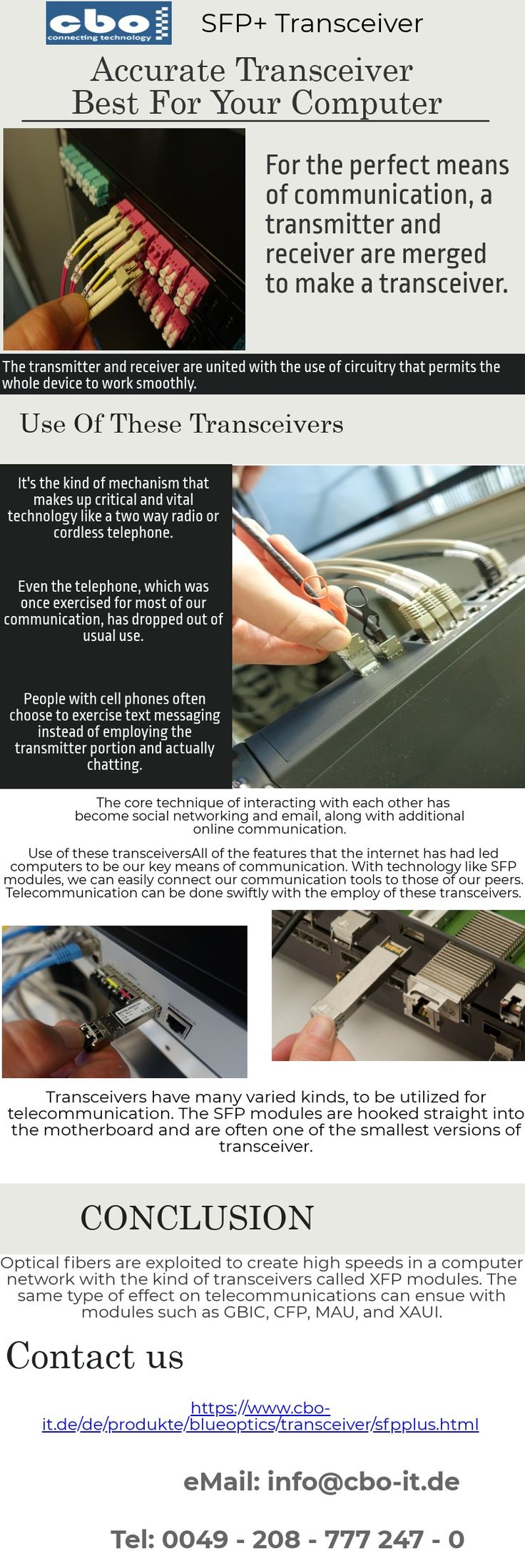 It's the kind of mechanism that makes up critical and vital technology like a two way radio or  cordless telephone.