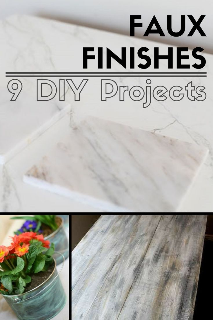 Best 25 faux painting techniques ideas on pinterest for How to paint a wall yourself