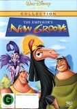 The Emperor's New Groove Deluxe Edition ~ DVD