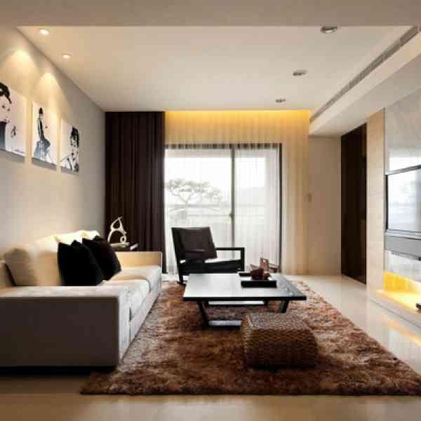 Wie Ein Modernes Wohnzimmer Aussieht U2013 135 Innovative Designer Ideen