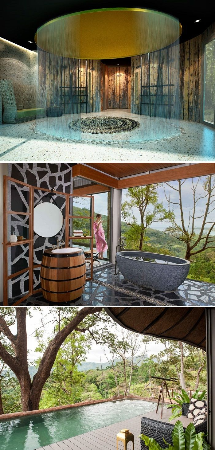 COCOON hotel design inspiration bycocoon.com | hotel projects | hotel bathroom design & renovations | design products for easy living | Dutch Designer Brand COCOON | Keemala Resort In Phuket Thailand