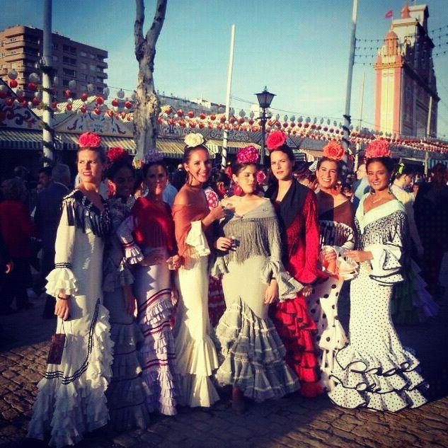 flamencas en feeria - Buscar con Google
