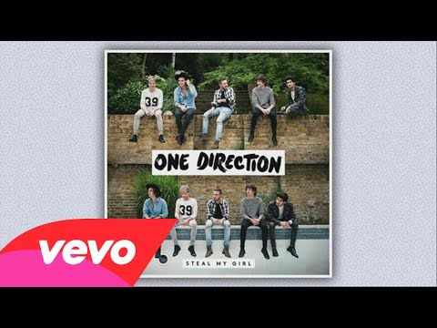 One Direction - Steal My Girl (Audio) This is the official audio!!