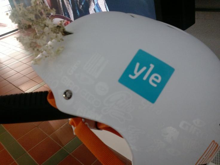 Yleltä löytyy monipuolisesti erilaista kerho- ja harrastustoimintaa. Yleläisten liikkumista lisäämään ja helpottamaankin hankittiin keväällä 2012 Jopoja (ja tietysti kypärät). Tarvittaessa palaveriin kaupungille voi vaikka pyöräillä.