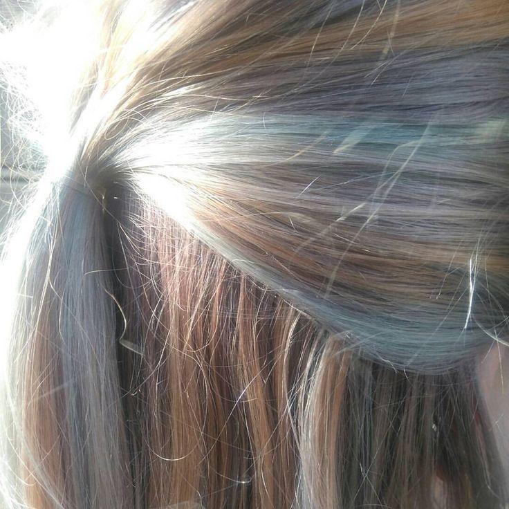 """24 To se mi líbí, 2 komentářů – Karolína Machovič (@karolmachovic) na Instagramu: """"Konečně na denním světle Color for @kaka_kita by me ❤🙌"""""""