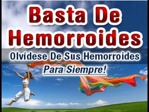 Hemorroides - Click Aqui: http://bit.ly/HemorroidesTV La solucin a su problema con hemorroides est ms cerca de lo que usted cree.  Haz click en el enlace encima de este mensage para curar y evitar Hemorroides.https://www.youtube.com/watch?v=Kr79zEaAD1k