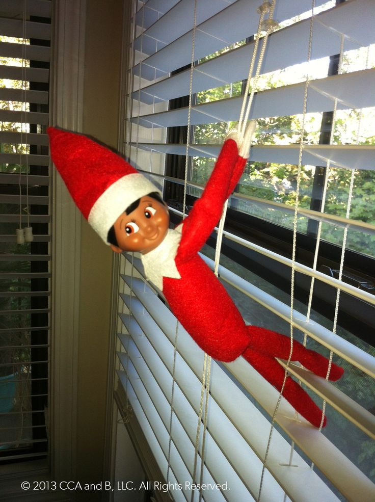 Elf On The Shelf Ideas: Explore Ideas for Scout Elves at Christmas   The Elf on the Shelf