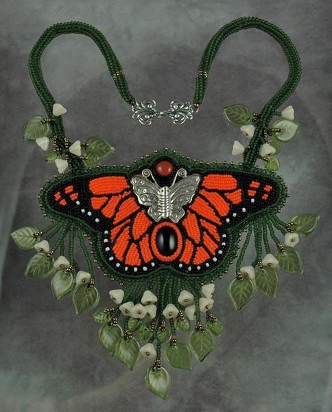 Bead Art by Sue Horine