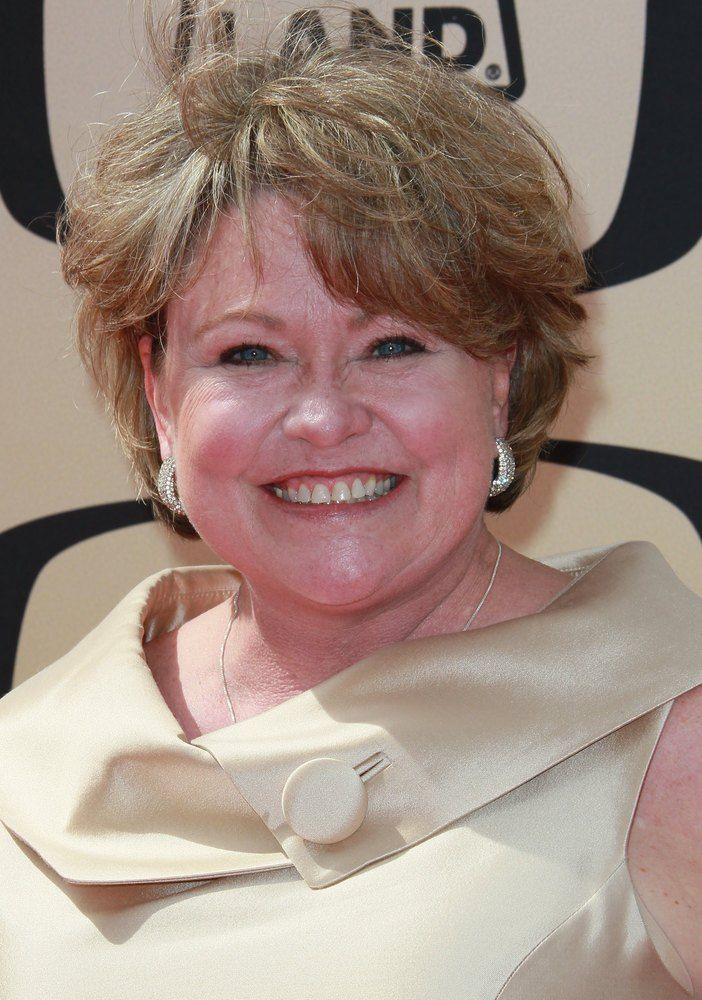 """Lauren Tewes of """"The Love Boat"""" fame says getting a late start in her career gave her longevity. How did she celebrate her 60th birthday? On a cruise ship of course. ."""
