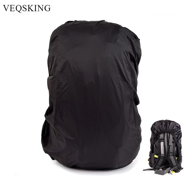 20l 70l Waterproof Backpack Rain Cover Bags Outdoor Climbing Hiking Travel Tools Accessories Anti Theft Dust Co Rain Cover Bag Waterproof Backpack Hiking Trip