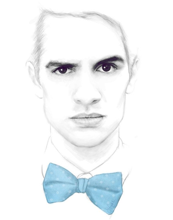 brendon urie bowtie | Brendon Urie of Panic! At The Disco [click for credit]