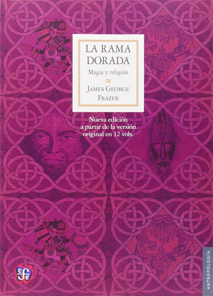 La Rama Dorada. Magia y Religión, de James George Frazer. Puedes conseguirlo en http://www.lamagiadeladiosa.com/producto/la-rama-dorada-magia-religion/