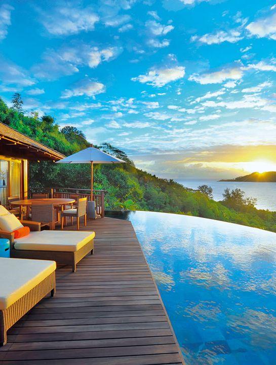 Constance Ephelia Resort, Seychelles | #holidayspots4u