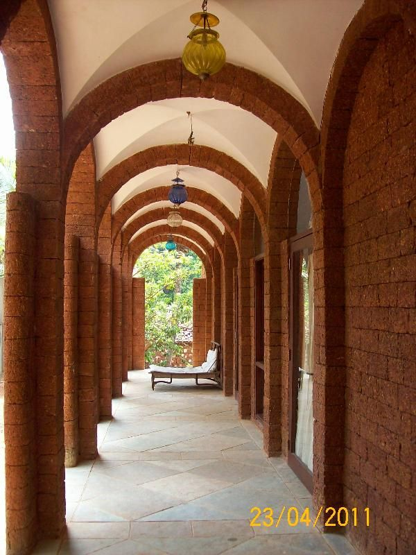 18 best images about laterite house on pinterest goa for Architecture design for home in goa