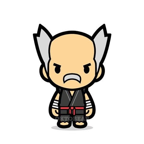 Any of you Tekken fans out there? It's my favorite because it used to be a pure fighting game, simply no fireball spamming shit or repeated button smash attack. Now they have character who shoot energy arrow, rage art ala Street Fighter, Akuma wtf and some Final Fantasy-ish costume designs. Still gonna buy Tekken 7 though 😂  #tekken #tekken7 #鉄拳 #ps4 #game
