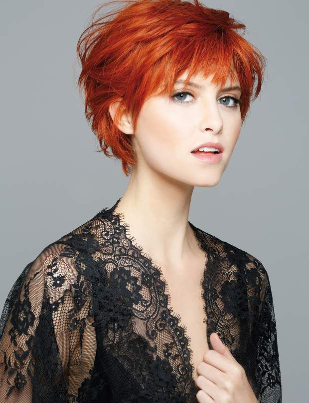 11228 best sweet hair images on Pinterest | Short bobs, Short hairstyle and Short cuts