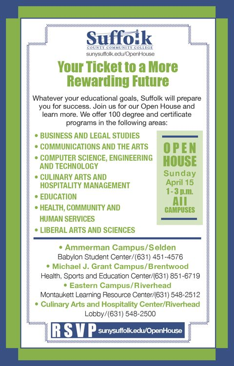 Long Island Community College Networking Program