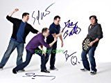 #10: Impractical Jokers cast reprint signed autographed photo #3 Sal Murr Joe Q TruTv http://ift.tt/2cmJ2tB https://youtu.be/3A2NV6jAuzc