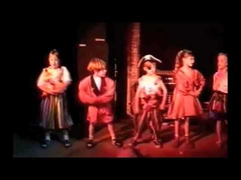 """""""Piraten van de Zee"""" Basisschool De Vest 1994"""