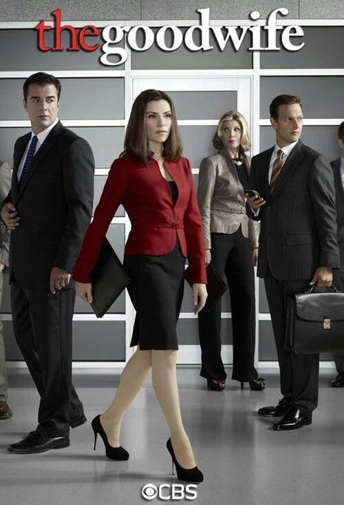 The Goodwife Season 6