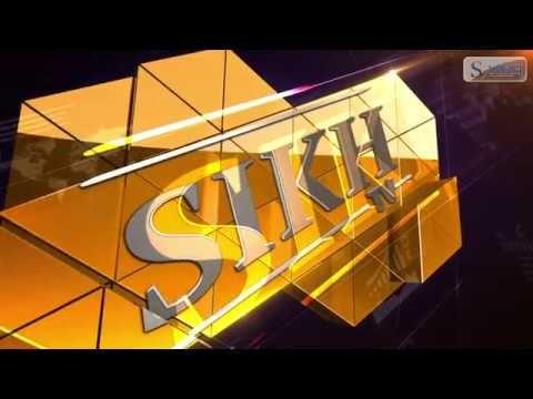 SIKH TV ENGLISH NEWS BULLETIN 06/02/2018