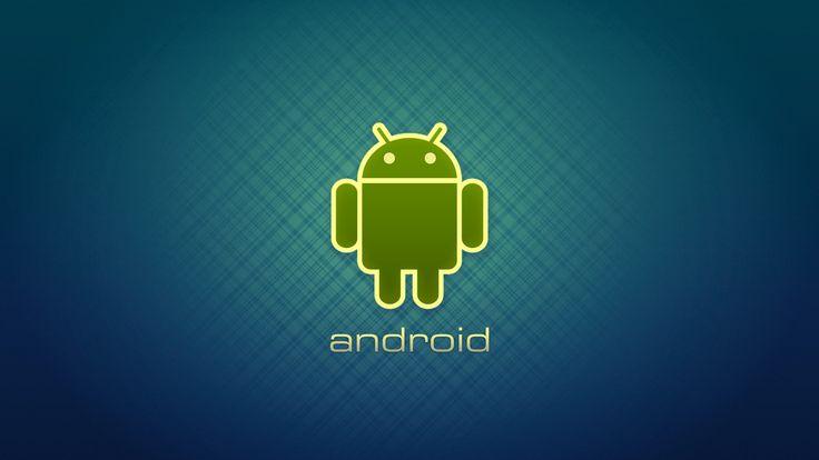 android logo hd wallpaper