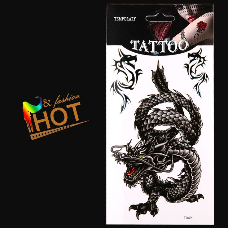 Popular Free Wolf Tattoos-Buy Cheap Free Wolf Tattoos lots from ...