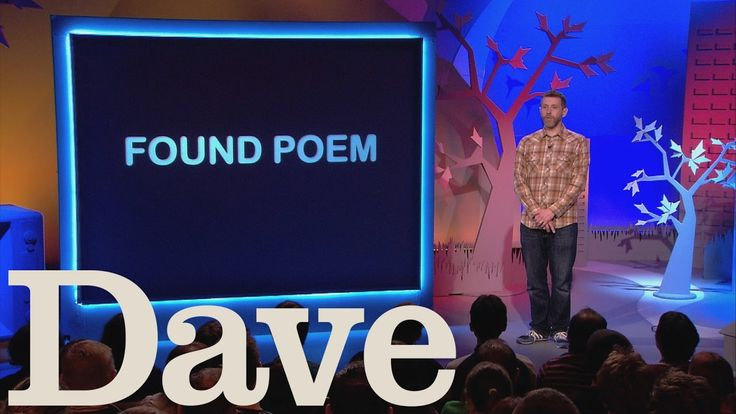 Comedian Dave Gorman performs what he calls a 'Found Poem' a poem made up of comments people made on tabloid news articles about Maria Sharapova. #humor #funny #lol #comedy #chiste #fun #chistes #meme