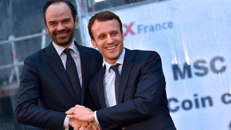 Qui est Edouard Philippe, juppéiste pressenti pour être Premier ministre?