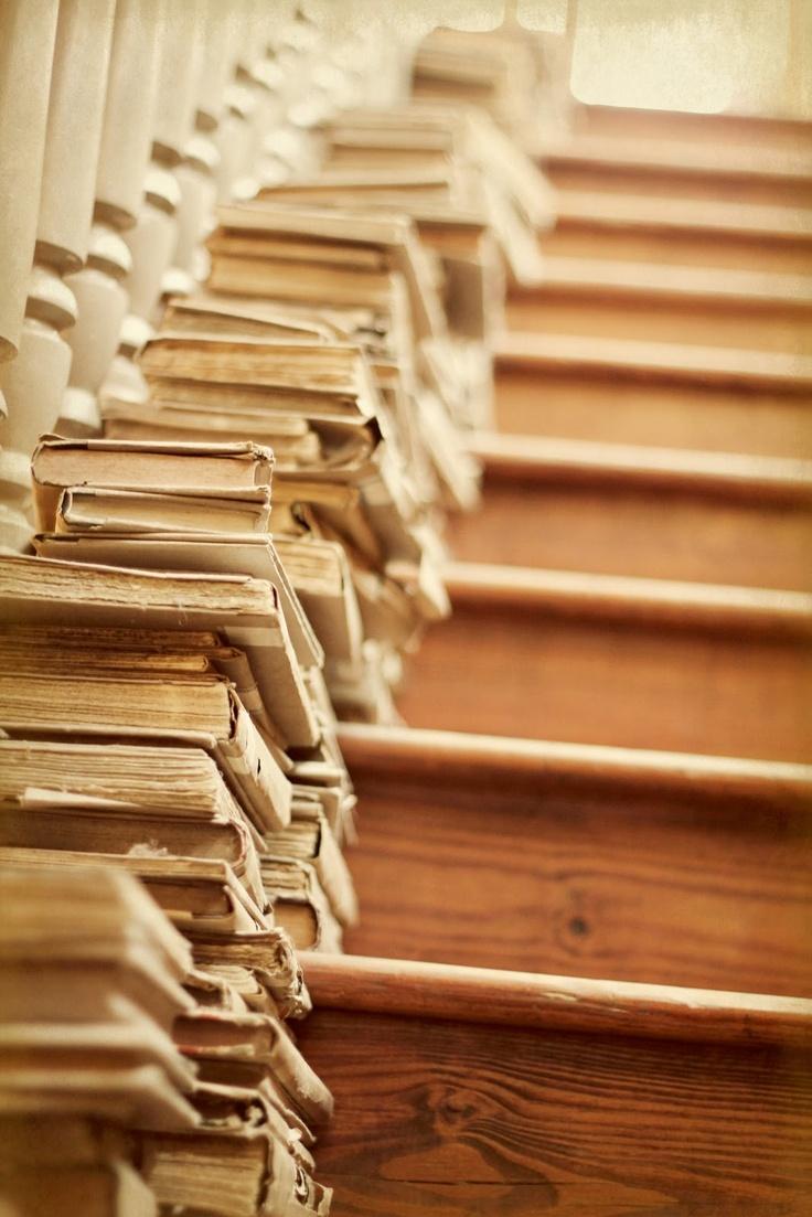 так важно картинка лестница из книг думают