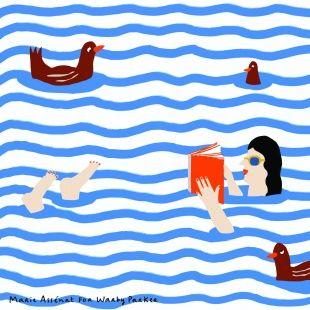 VO | Valérie Oualid : Agent d'illustrateurs | Marie Assénat | Warby Parker