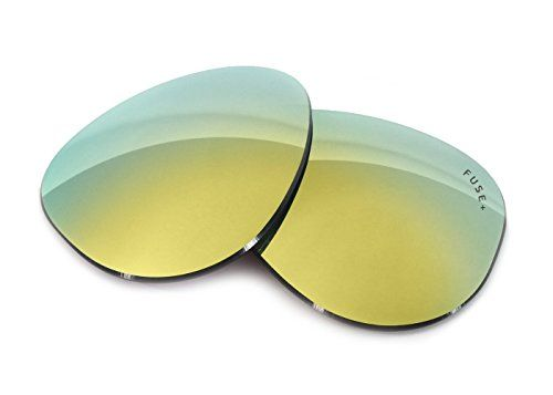 029b819b4bb Fuse Lenses for Ray-Ban RB3025 Aviator Large (58mm)