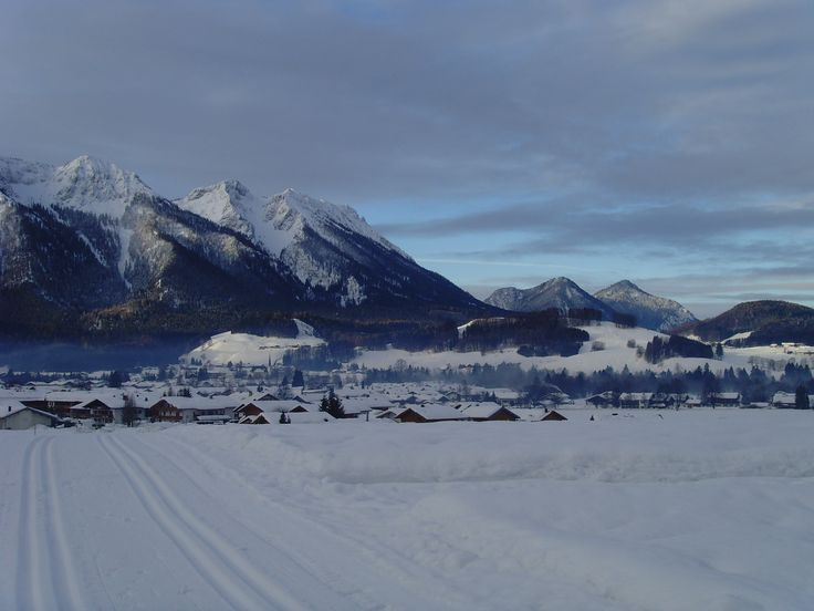 Awesome Inzell