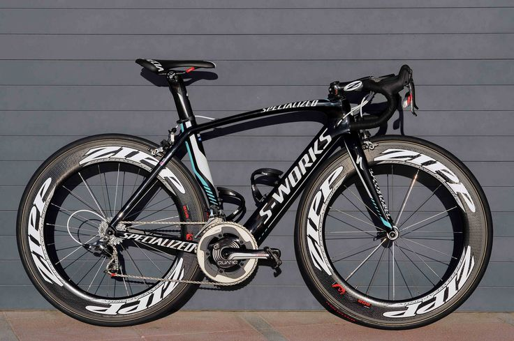 Pro bike: Mark Cavendish's Specialized McLaren Venge