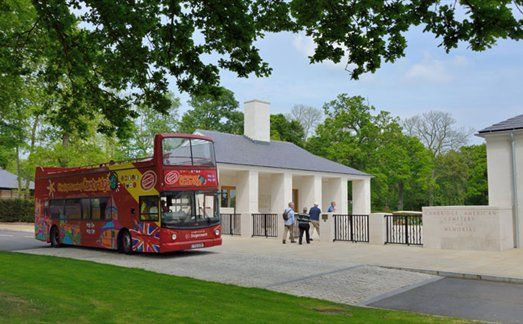 Cambridge City Sightseeing Bus Tours