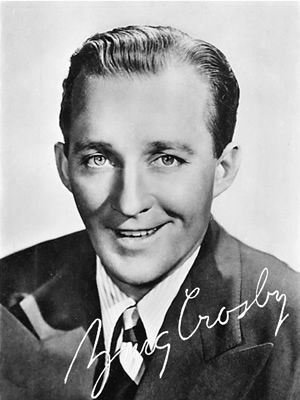 In 1937, Entertainer Bing Crosby started a small golf tournament in California. The event, which paired Hollywood hackers with golf pros, eventually became ...