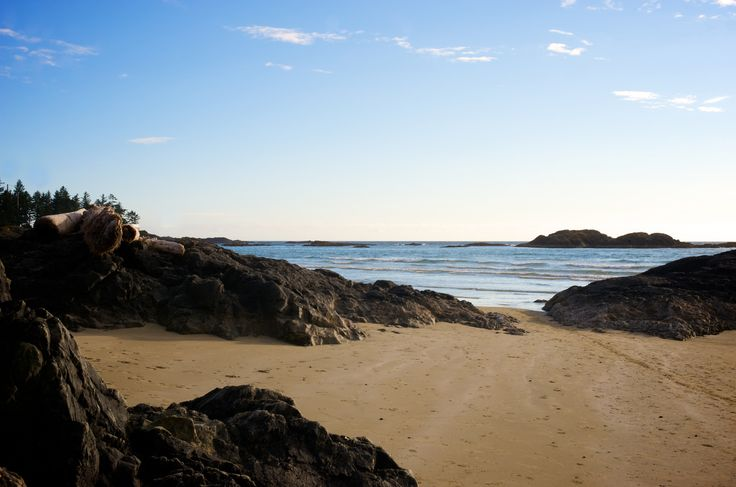 Get my 7 FREE basic photography tips - you NEED to know right here; http://pw5383.wixsite.com/free-photo-tips | Photographer Pernille Westh | Nice Beach photographed in Vancouver Island, Canada
