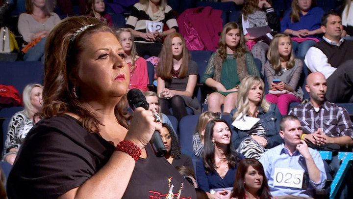 Watch No One is Safe Full Episode - Dance Moms | Lifetime